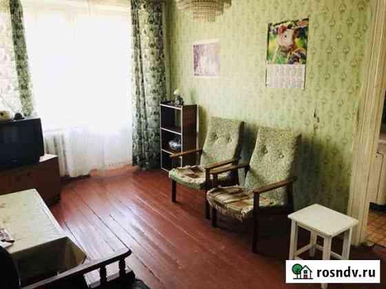 1-комнатная квартира, 30 м², 2/2 эт. Бобров
