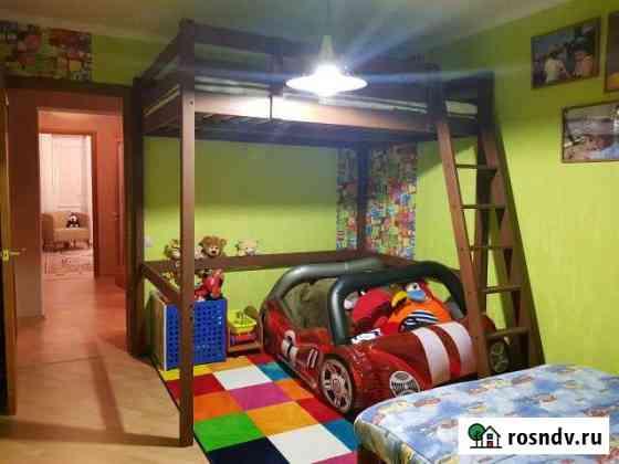 3-комнатная квартира, 72 м², 8/10 эт. Дивноморское