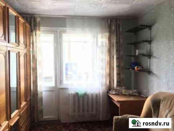 Комната 18 м² в 4-ком. кв., 2/5 эт. Иркутск
