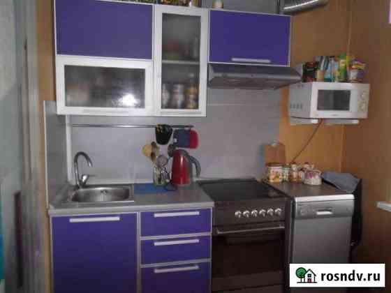 3-комнатная квартира, 54 м², 2/2 эт. Барышево