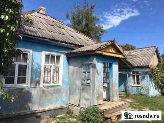 Дом 35 м² на участке 18 сот. Хадыженск