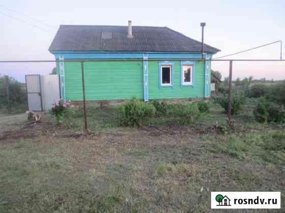 Дом 50 м² на участке 18 сот. Борское