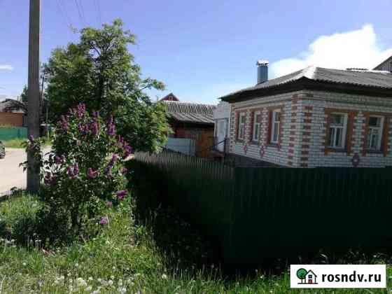 Дом 50 м² на участке 5 сот. Сасово
