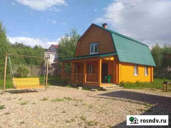 Дом 100 м² на участке 20 сот. Александров