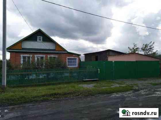 Дом 46.5 м² на участке 8 сот. Буланаш