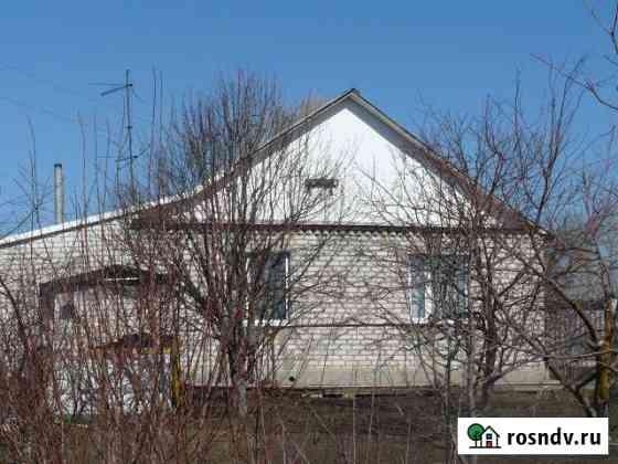 Дом 150 м² на участке 40 сот. Октябрьск