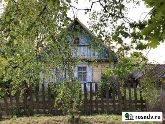 Дом 63.5 м² на участке 42 сот. Пустошка