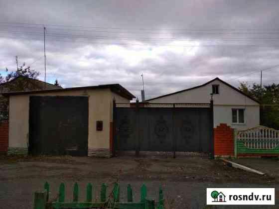 Дом 72 м² на участке 10 сот. Тим