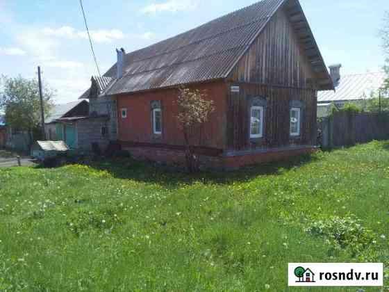 Дом 100 м² на участке 6 сот. Кирсанов