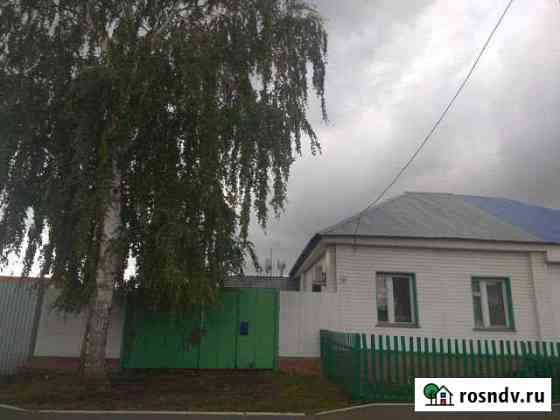 Дом 46.7 м² на участке 3 сот. Кинель-Черкассы