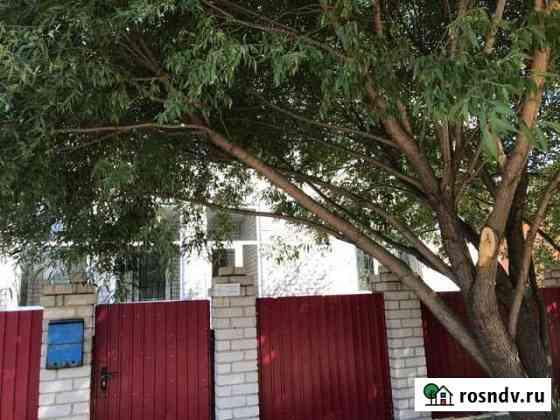 Дом 139.9 м² на участке 10 сот. Георгиевка