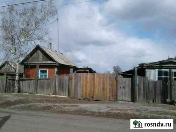 Дом 36 м² на участке 15 сот. Возжаевка