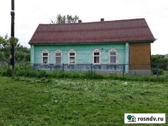 Дом 100 м² на участке 27 сот. Мосальск