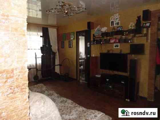 3-комнатная квартира, 58 м², 3/5 эт. Чусовой