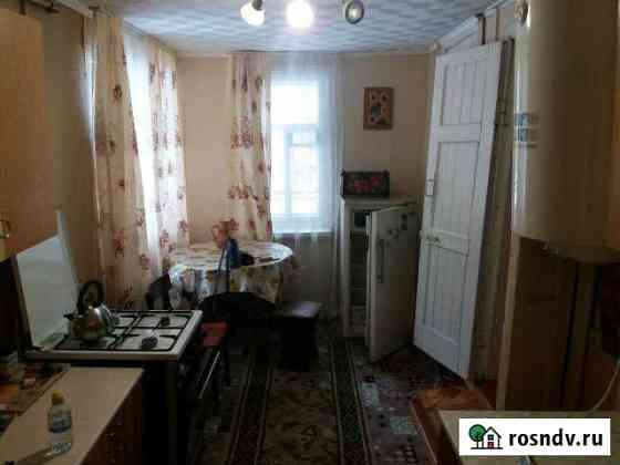 Дом 30 м² на участке 10 сот. Брянск