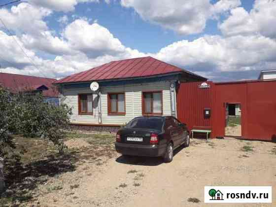 Дом 41 м² на участке 10 сот. Поселки