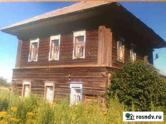Дом 70 м² на участке 22 сот. Ильинский