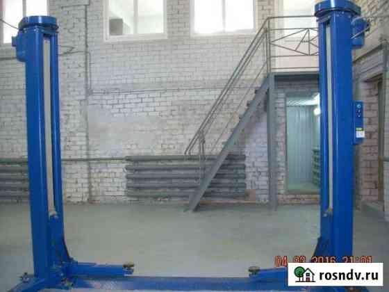Производственное помещение, 200 кв.м. Юрья