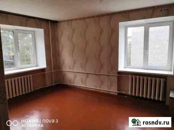 1-комнатная квартира, 29 м², 3/4 эт. Зеленоборский