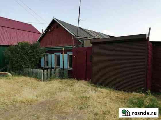 Дом 50 м² на участке 3 сот. Омск