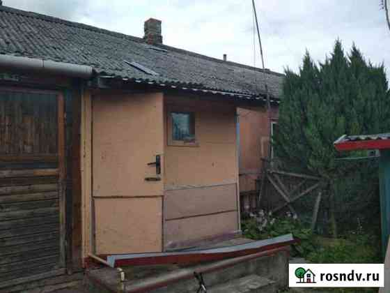 2-комнатная квартира, 32 м², 1/1 эт. Полесск
