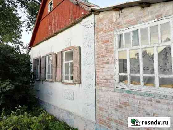 Дом 75 м² на участке 50 сот. Покровское