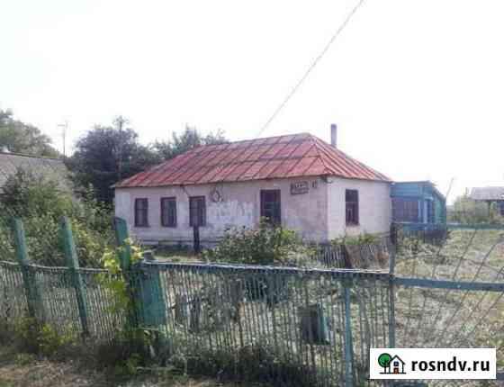 Дом 53 м² на участке 15 сот. Петровское