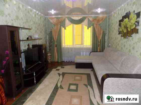 1-комнатная квартира, 40 м², 4/5 эт. Учалы