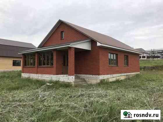 Дом 170 м² на участке 10 сот. Боринское