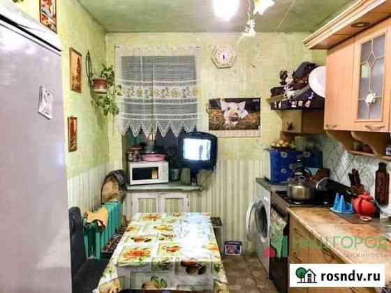 3-комнатная квартира, 59 м², 5/5 эт. Сокол