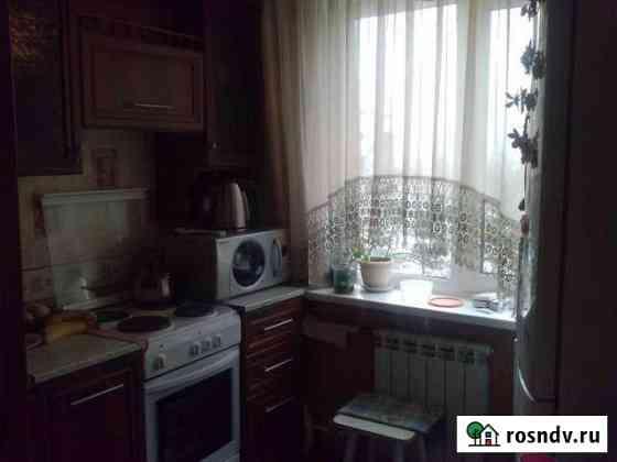3-комнатная квартира, 56 м², 4/4 эт. Грамотеино
