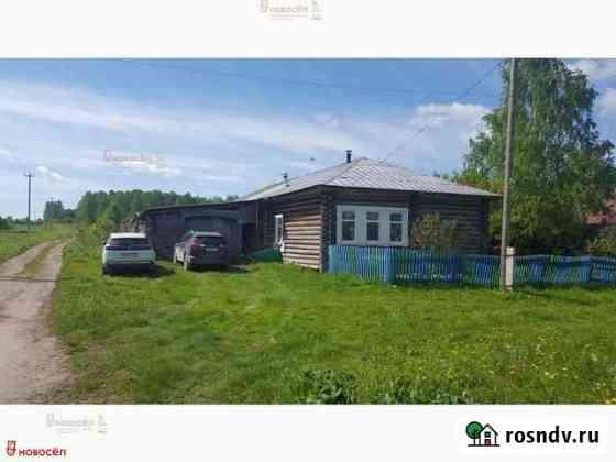 Дом 46 м² на участке 21 сот. Михайловск