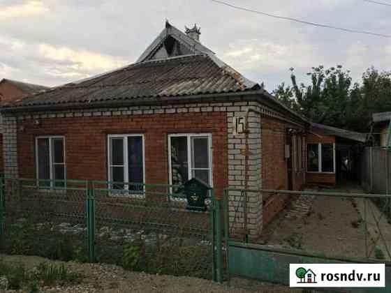 Дом 62 м² на участке 3.5 сот. Медведовская