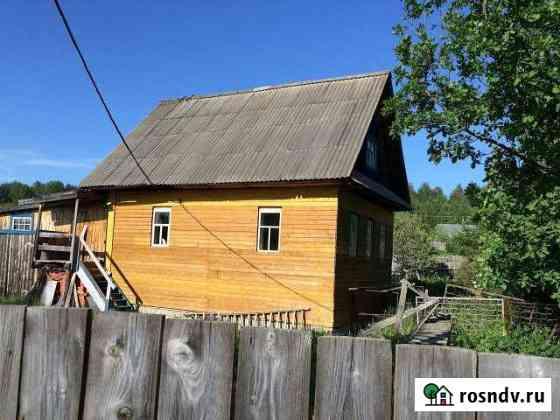 Дом 60 м² на участке 30 сот. Марковский