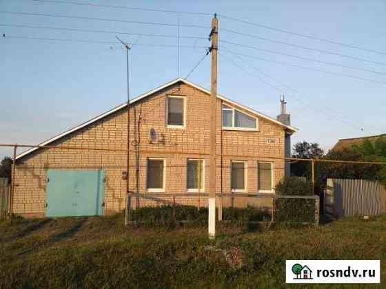 Дом 80 м² на участке 25 сот. Дубовый Умет