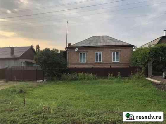 Дом 93.5 м² на участке 24.4 сот. Синявское