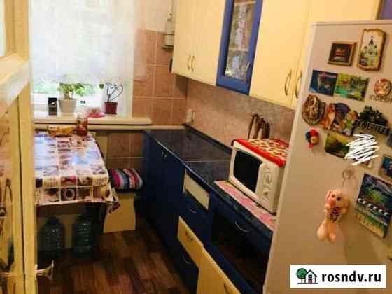 2-комнатная квартира, 47 м², 1/2 эт. Воля