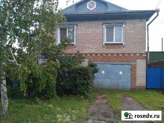 Дом 140 м² на участке 6 сот. Исилькуль