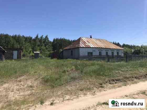 Дом 40 м² на участке 20 сот. Котовск