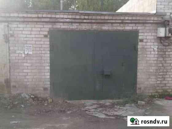 Гараж 22 м² Челябинск
