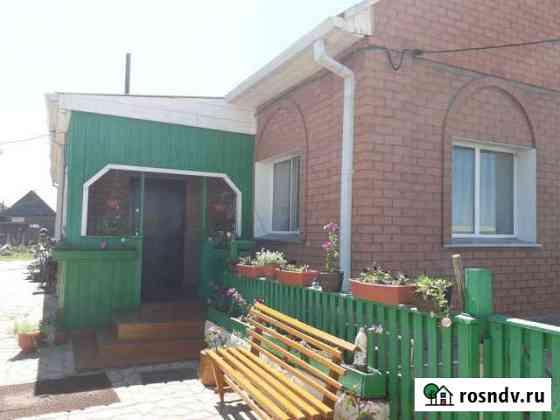 Дом 130 м² на участке 12 сот. Забайкальск