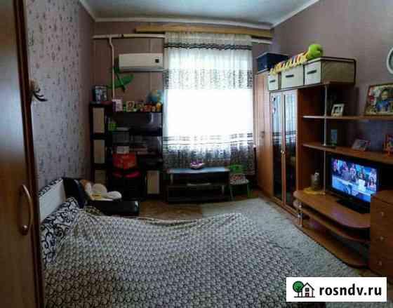 Комната 16 м² в 3-ком. кв., 2/2 эт. Хабаровск