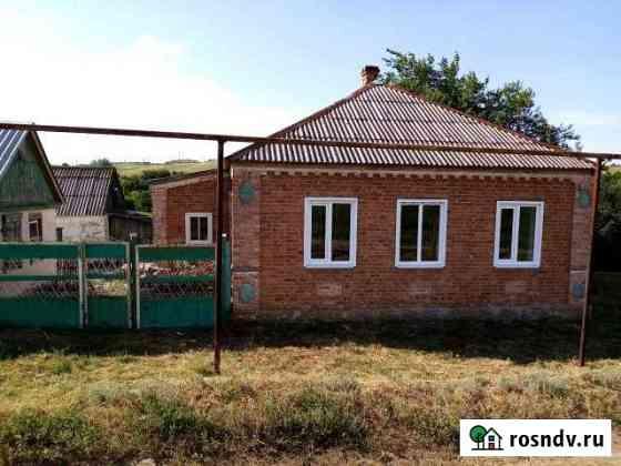 Дом 58 м² на участке 50 сот. Родионово-Несветайская