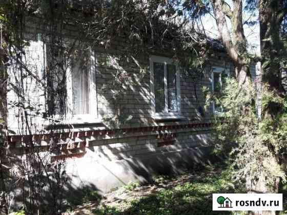 Дом 90 м² на участке 14 сот. Комсомолец