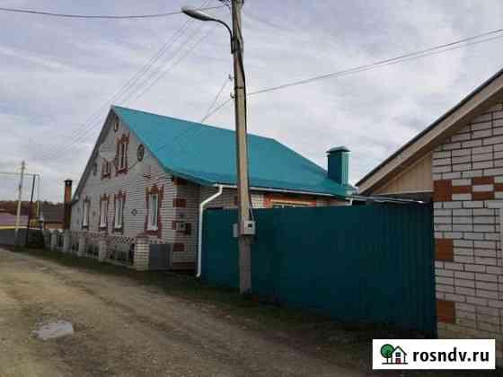 Дом 190 м² на участке 15 сот. Красногорский