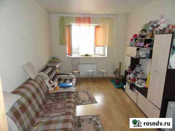 1-комнатная квартира, 38 м², 2/12 эт. Биокомбината