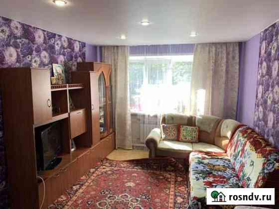 1-комнатная квартира, 28 м², 1/2 эт. Березовка