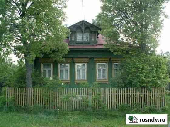 Дом 64.1 м² на участке 19 сот. Вязники