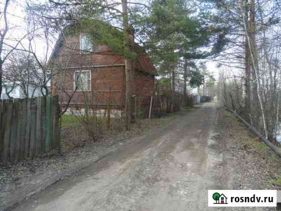 Дача 56 м² на участке 7 сот. Воровского