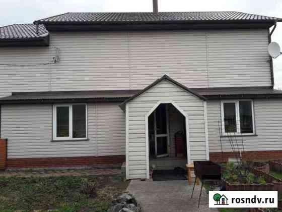 Дом 130 м² на участке 18 сот. Плотниково